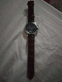Casio watch #MY1212