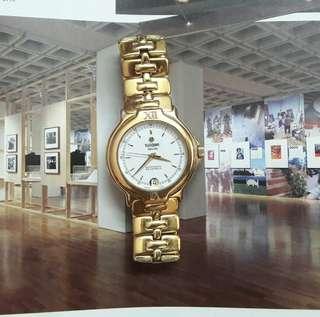 Titoni Seville 25Jewels Automatic Watch