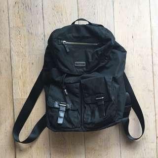 Tumi Backpack nylon 書包 背包 背囊