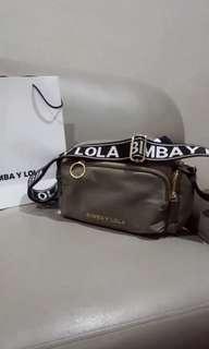 BIMBA Y LOLA Original Singapore