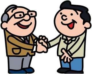 徵 合作 伙伴 夥伴 創業 網上購物平台