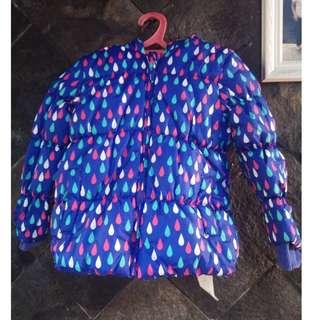 mothercare jaket winter jaket musim dingin coat jacket