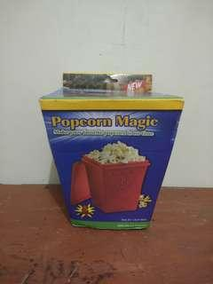 SALE! Microwave Popcorn Magic