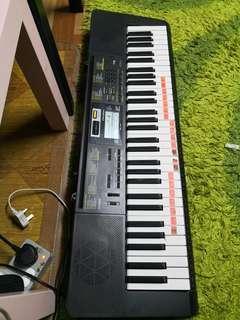 Casio ctk-2400 piano