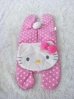 tempat tisue hello kitty sanrio ori
