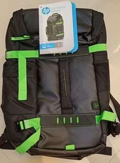 HP 15.6-inch Odyssey backpack