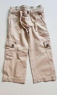Fox Kids Pants