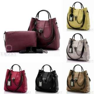 Emory bag vinlarry 28cm