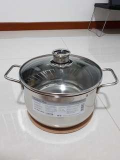 BN WMF 20cm Pot