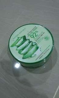 Nature Republic Aloe Vera Soothing Gel 300ml ( WITH SPECIAL FREE GIFT! ! )
