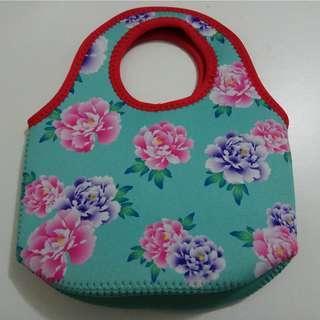 BN Flora Carrier Bag
