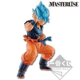 Ichiban Kuji Dragon Ball The 20th Film Prize D Goku