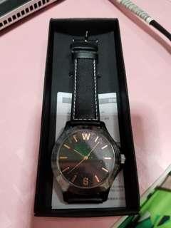 馬會禮物運財手錶