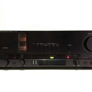 Luxman LV-105 Hybrid Intergrated Amplifier