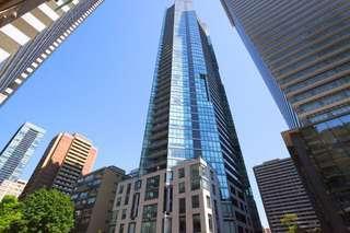 Downtown core condo for sale