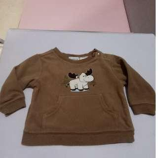 Garanimals sweater 3-6m