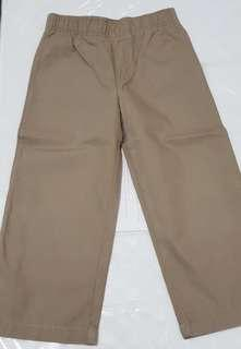Carters khaki pants for boys