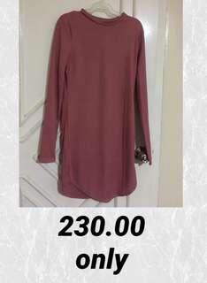 Knitted Dress for Women