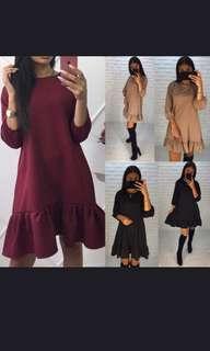 Summer Fashion Dress