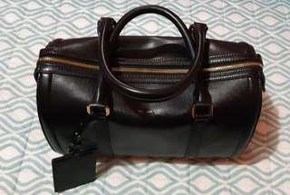 REPRICED! Charles & Keith doctor's bag