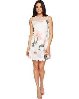 100% new Ted Baker Floral Dress