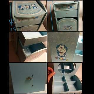 🚚 原版哆啦A夢大音樂盒