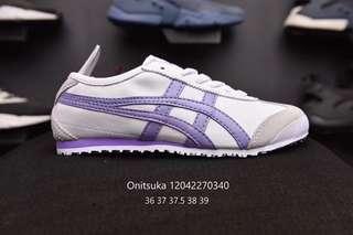 Onitsuka Shoes