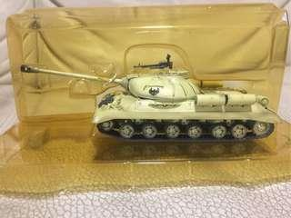 EasyModel 1:72 WWII Ground Armor USSR JS-3/3M Heavy Tank