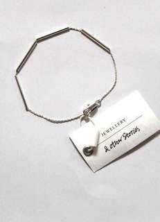 全新 & other stories chain bracelet 簡約手鏈 cos