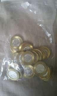 Ttc tokens