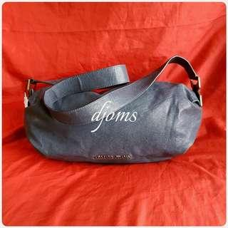 ✔Armani Jeans Rolled Sports Gym Bag
