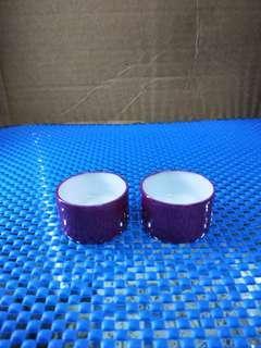 Finch cups
