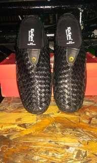 #BAPAU Sepatu kickers