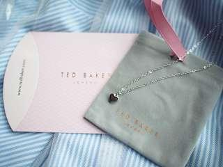 Ted baker necklace 頸鏈