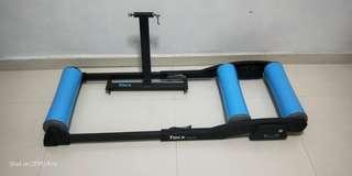 Tacx Galaxia Rollers