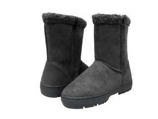 Universal Traveller's Winter Shoe