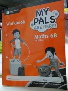 Maths 6B