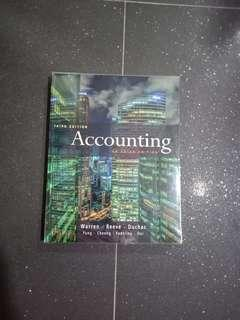 Third edition Accounting (An Asian Edition)