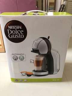 清屋,全新咖啡機$350