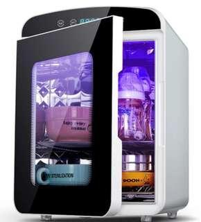 UV Bottle Dryer & Sterilizer