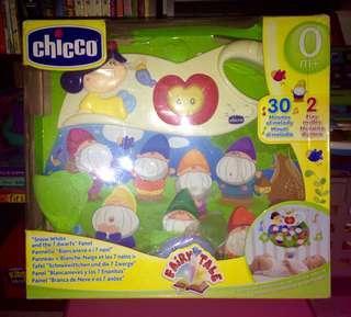 Chicco Crib Panel Mobile