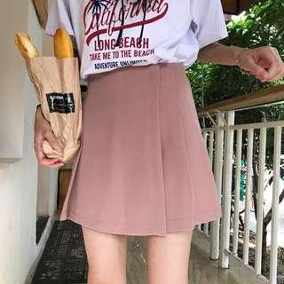 PO: Yvonne's A Line Skirt (Korean Fashion)