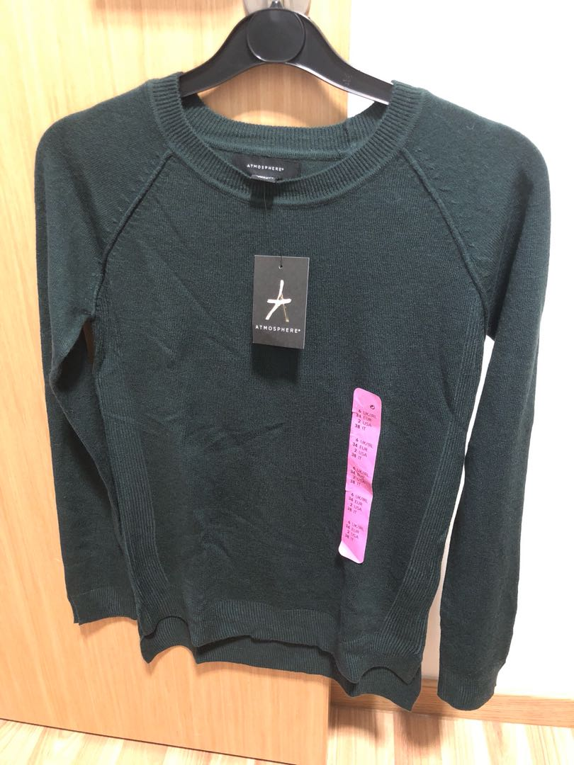 df1581acca502c Atmosphere (Primark) Sweater / Long Sleeves Shirt, Women's Fashion ...