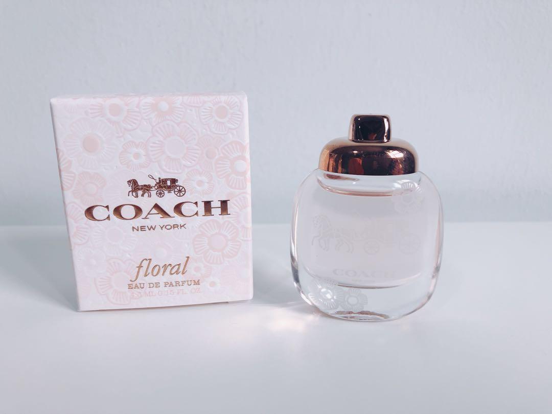 Perfume Miniatures Perfume Authentic Miniatures Coach Authentic Coach Perfume Perfume Coach Authentic Authentic Coach Miniatures DYHWE9Ie2