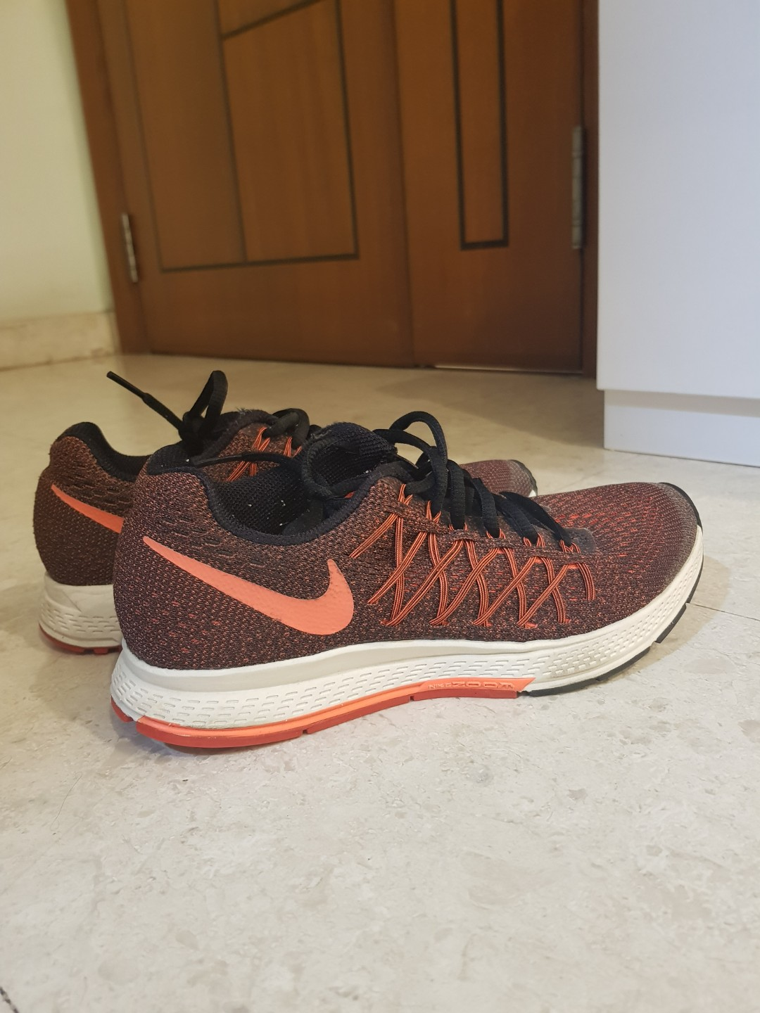 finest selection c6521 30bad Authentic Nike air zoom Pegasus 32, Women s Fashion, Shoes, Sneakers ...