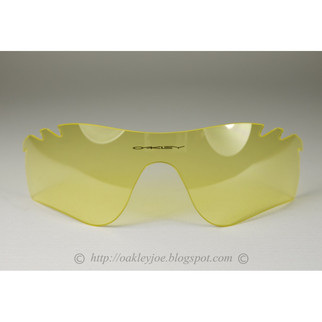 36357108ca BNIB Oakley Radarlock Path Replacement Lens Kit clear yellow vented ...