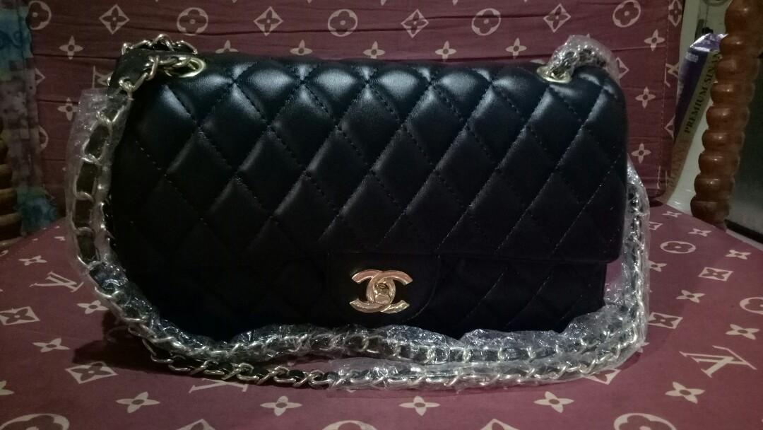 Chanel double flap ( Repriced! ) 0481cc22c758d