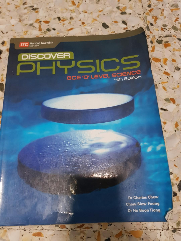 Chemistry&Physics