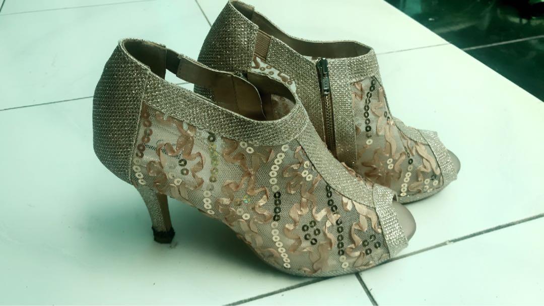Farish High Heels
