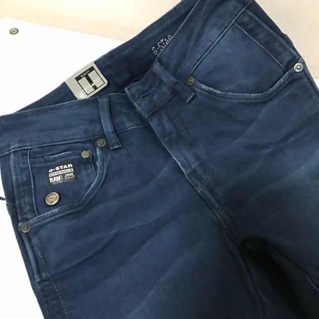 8c5f2214dea G-STAR RAW Women Slim Fit Jean, Women's Fashion, Clothes, Pants ...
